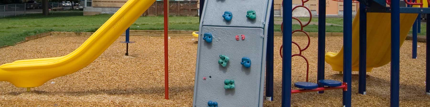 Florida Playground Mulch